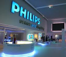 Philips Electronics сокращает еще 2200 рабочих мест