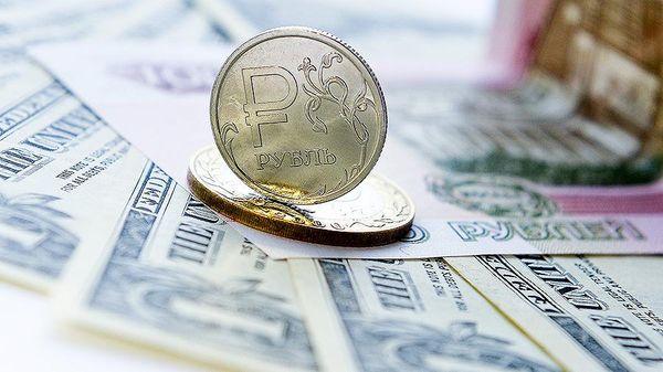 Банк России бросился спасать рубль повышая ставку до 4.5%