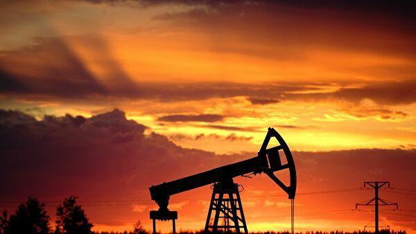 Курс нефти на неделе рухнул до 63$ за баррель Brent