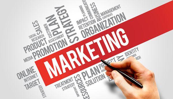 Выгодное сотрудничество в сфере маркетинга с Бермонд Менеджмент