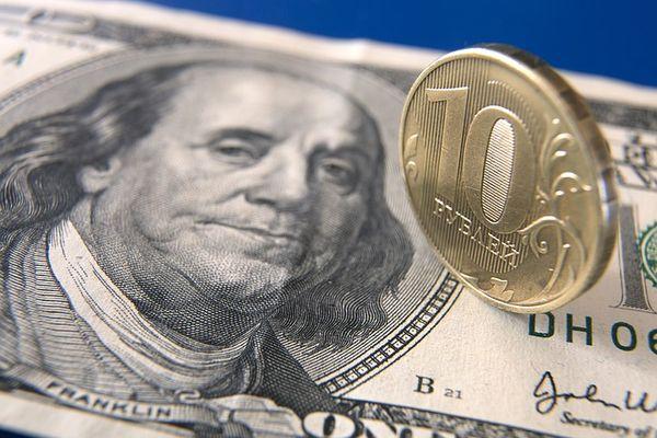 США готовятся обвалить рубль и экономику России, сброс акций начался