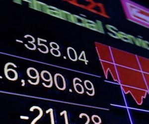 Альфа-банк: Фондовые рынки подавлены, доходность облигаций растет