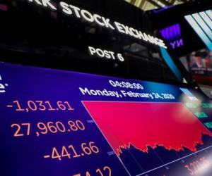 Мировые фондовые рынки: Настроения инвесторов улучшаются