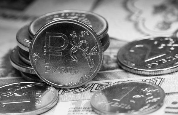 Нефть остановила рубль от обвала