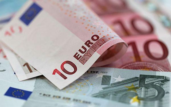 Курс евро: Потенциал роста ограничен