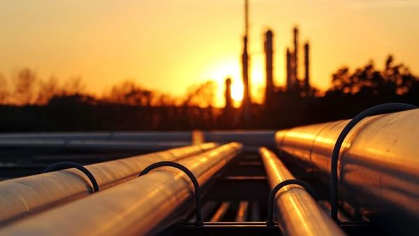 Курс нефти никак не определится с вектором движения