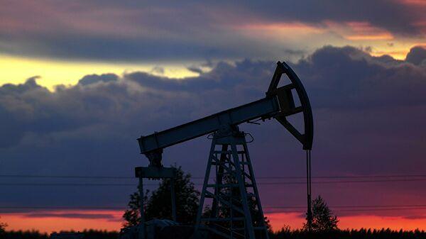 Нефть подорожала в четверг удерживаясь над уровнем $63
