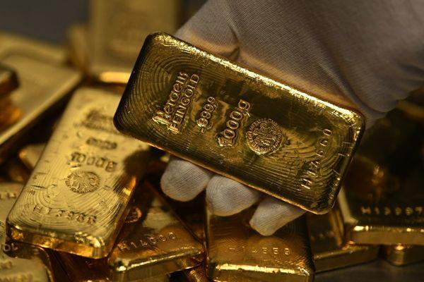 Цена золота: Почему сейчас не лучшее время для покупок