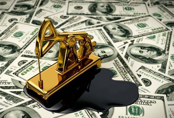 Золото и нефть возвращаются к активному росту