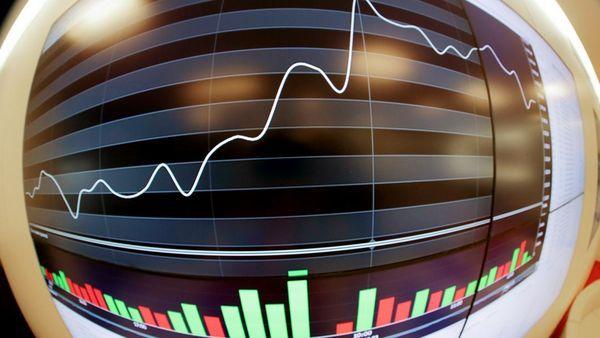 Российский фондовый рынок  растет несмотря на очередной пакет санкций