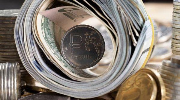 Курс рубля отыграл введенные санкции до их обьявления