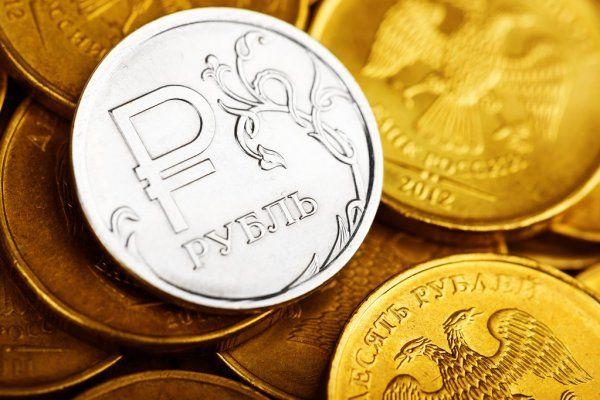 Сегодня рубль предпринимает активные попытки роста