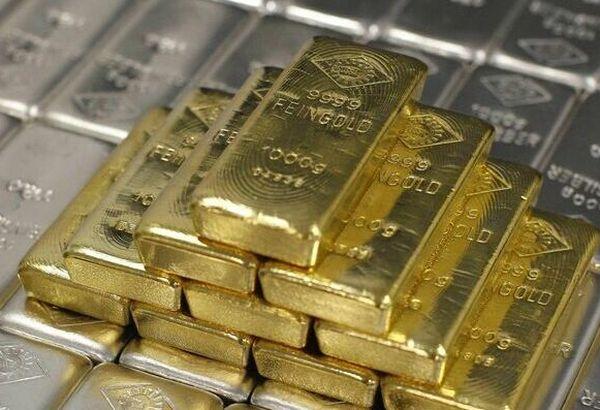 Цена золота удерживается вблизи семинедельных максимумов, эксперты ожидают дальнейший рост