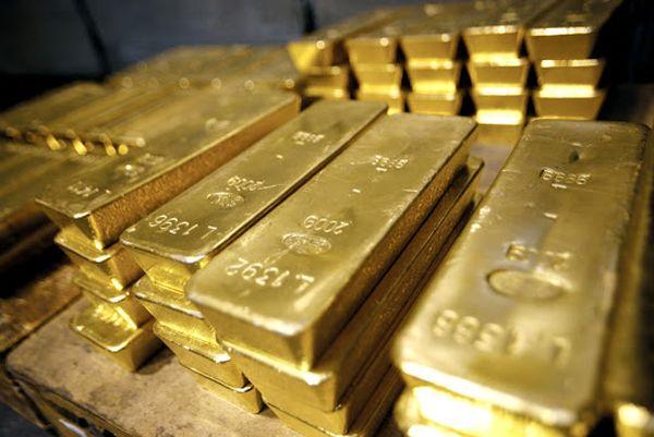 Курс золота: По итогам недели спрос на драгоценный металл снизился