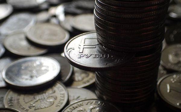 Рубль продолжает наступление обновляя максимумы в районе 74.5 руб. за доллар