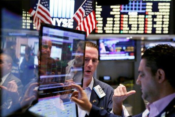Фондовый рынок США перегрет будет ли коррекция в мае?