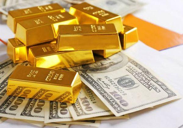 Россия отказывается от доллара США в пользу золота и евро