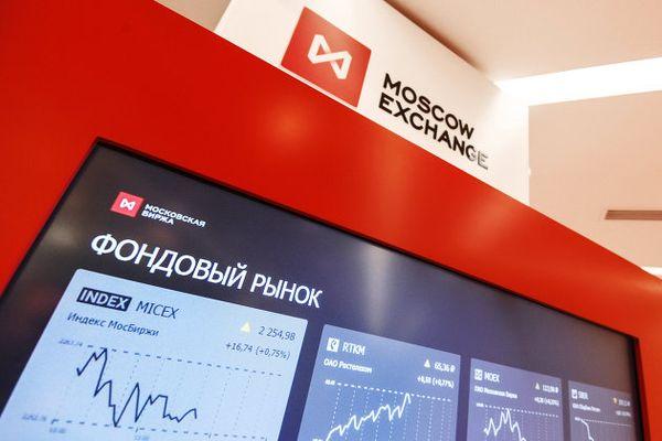 Российский фондовый рынок обновил рекордный максимум