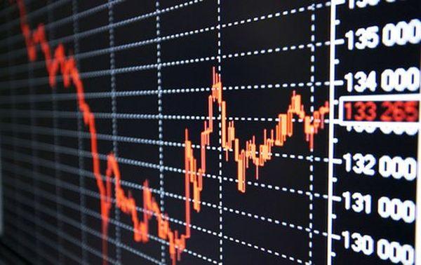 Российский фондовый рынок падает после нескольких дней обновления максимумов