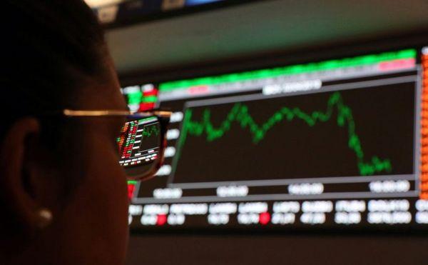 Российский рынок ценных бумаг завершает день легким снижением