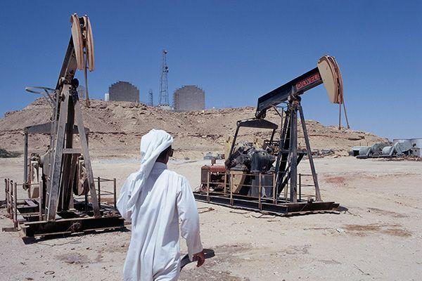 Персидская нефть может обвалить курс если рынок не справится с объемом