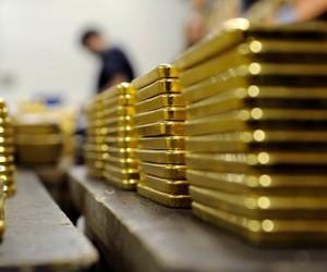 Курс золота останется ниже отметки $1800 возможно до