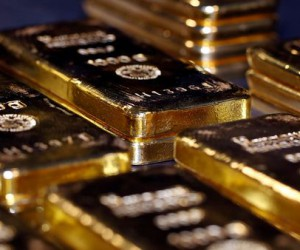 Курс Ripple обвалился на 5%, стоимость золота