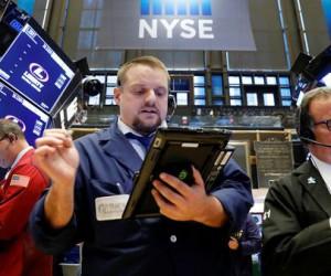 Фондовые рынки США и Европы прибавляют в весе