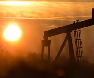 Цена нефти установила новый рекорд на отметке $68.4