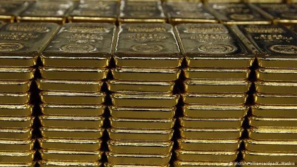 Золото восстановилось, Джанет Йеллен успокоила рынок