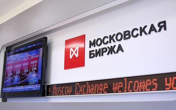 Российский фондовый рынок рухнул вместе с акциями Сбербанка