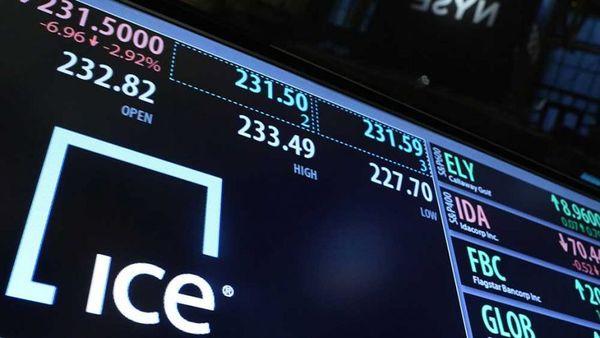 Мировые фондовые рынки: Обстановка стабилизировалась после резкого падения