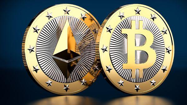 Крах биткоина на 50%, что будет с криптовалютами в ближайшее время