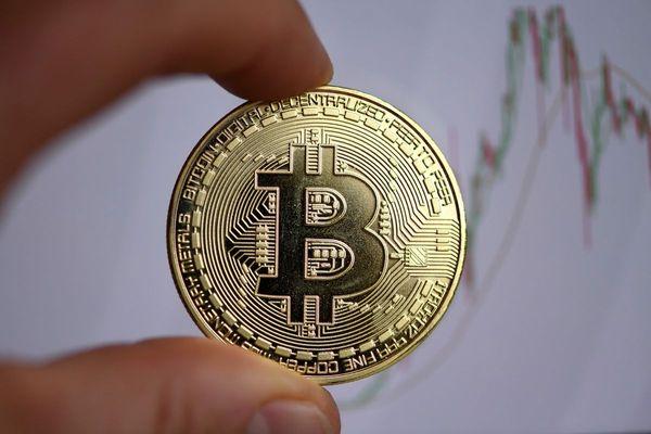 Что толкает биткоин вверх сегодня?