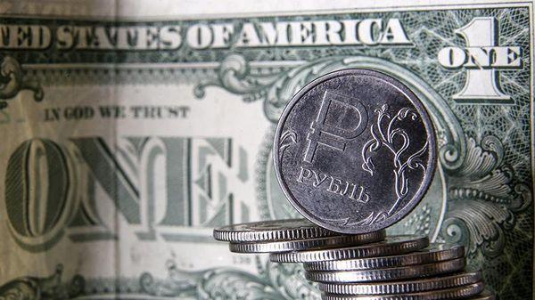 Курс рубля напряженно ожидает встречи Байдена и Путина в Женеве