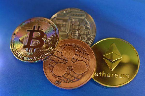 Криптовалюты готовятся к возобновлению бычьего цикла?