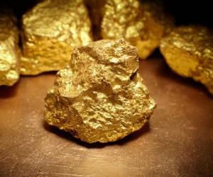 Цена золота под давлением. ФРС повысит ставку чтобы не