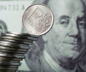 Хромой рубль и визы в США. Дипломатические войны это