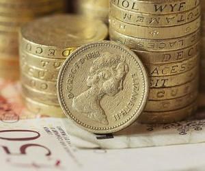 Валютный рынок: Переломный четверг для фунта