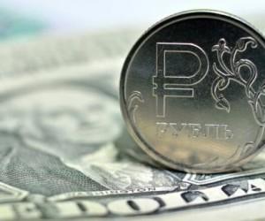 Рубль ждет отчета по рынку труда в США