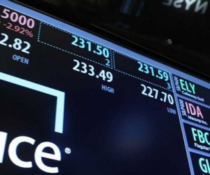 Мировые фондовые рынки: Обстановка стабилизировалась