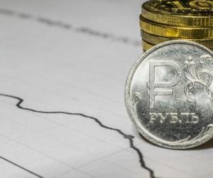 Рубль устойчив после выходных и остается ниже 74 за