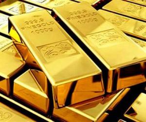 Золото нацелено на максимумы 2021 года