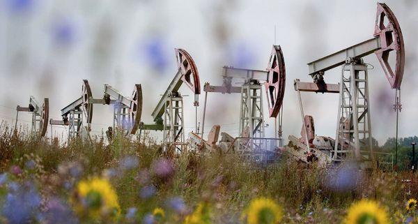 Нефти нужно дальнейшее ослабление доллара