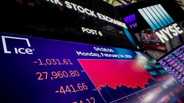 Мировые фондовые рынки проигнорировали рост инфляции в США – пять причин