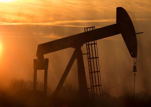 Нефть растет, передвигая более чем двухлетние максимумы