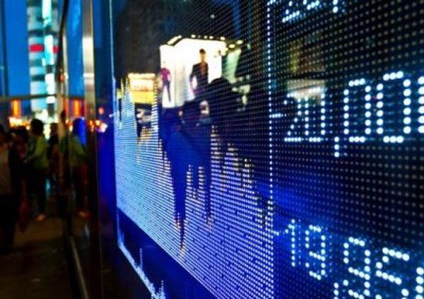 Мировые фондовые рынки находятся под давлением