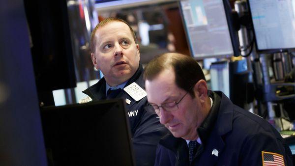 Пауэлл продавил все: и акции, и облигации, и золото, и биткоин