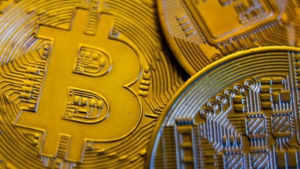 Курс биткоина: На криптовалютном рынке появился тревожный сигнал