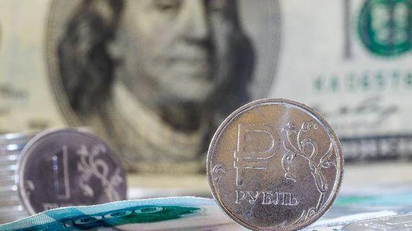 Рубль устойчив перед внешним негативом